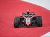 GP AUSTRIA, 30.06.2018- Qualifiche, Kevin Magnussen (DEN) Haas F1 Team VF-18 out of the track