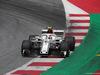 GP AUSTRIA, 30.06.2018- Qualifiche, Charles Leclerc (GER) Alfa Romeo Sauber C37