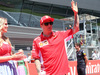GP AUSTRIA, 01.07.2018- Sebastian Vettel (GER) Ferrari SF71H