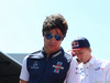 GP AUSTRIA, 01.07.2018- Lance Stroll (CDN) Williams FW41