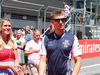 GP AUSTRIA, 01.07.2018- Sergej Sirotkin (RUS) Williams F1 Team FW41