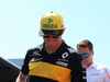 GP AUSTRIA, 01.07.2018- Nico Hulkenberg (GER) Renault Sport F1 Team RS18