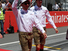 GP AUSTRIA, 01.07.2018- Pierre Gasly (FRA) Scuderia Toro Rosso STR13 e Brendon Hartley (FRA) Scuderia Toro Rosso STR13