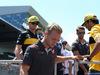 GP AUSTRIA, 01.07.2018- Kevin Magnussen (DEN) Haas F1 Team VF-18