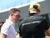 GP AUSTRIA, 01.07.2018- Stoffel Vandoorne (BEL) McLaren MCL33