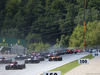 GP AUSTRIA, 01.07.2018- The Start of the race