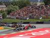 GP AUSTRIA, 01.07.2018- race, Lewis Hamilton (GBR) Mercedes AMG F1 W09, Sebastian Vettel (GER) Ferrari SF71H e 77