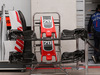 GP AUSTRIA, 28.06.2018- Haas F1 Team VF-18 Frontal Wing