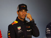GP AUSTRIA, 28.06.2018- Giovedi' Official Fia press conference, Daniel Ricciardo (AUS) Red Bull Racing RB14