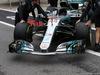 GP AUSTRIA, 28.06.2018- Mercedes AMG F1 W09 Tech Detail Frontal Wing