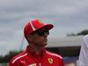 GP AUSTRIA, 28.06.2018- Kimi Raikkonen (FIN) Ferrari SF71H
