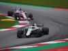GP AUSTRIA, 29.06.2018- Free Practice 1, Lance Stroll (CDN) Williams FW41