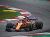 GP AUSTRIA, 29.06.2018- Free Practice 1, Fernando Alonso (ESP) McLaren Renault MCL33