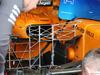 GP AUSTRIA, 29.06.2018- Free Practice 1, McLaren Renault MCL33 with  aerodynamic sensors