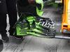GP AUSTRIA, 29.06.2018- Free Practice 1, McLaren Renault MCL33 Frontal Wing with flow-vis paint