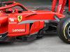 GP AZERBAIJAN, 29.04.2018 - Ferrari SF71H, detail