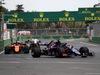 GP AZERBAIJAN, 29.04.2018 - Gara, Brendon Hartley (NZL) Scuderia Toro Rosso STR13