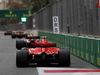 GP AZERBAIJAN, 29.04.2018 - Gara, Kimi Raikkonen (FIN) Ferrari SF71H