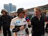 GP AZERBAIJAN, 29.04.2018 - Gara, Fernando Alonso (ESP) McLaren MCL33