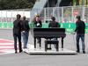 GP AZERBAIJAN, 29.04.2018 - Gara, Atmosphere