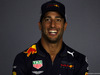 GP AZERBAIJAN, 26.04.2018 - Conferenza Stampa, Daniel Ricciardo (AUS) Red Bull Racing RB14