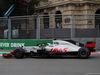 GP AZERBAIJAN, 28.04.2018 - Qualifiche, Kevin Magnussen (DEN) Haas F1 Team VF-18