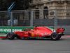 GP AZERBAIJAN, 28.04.2018 - Qualifiche, Kimi Raikkonen (FIN) Ferrari SF71H