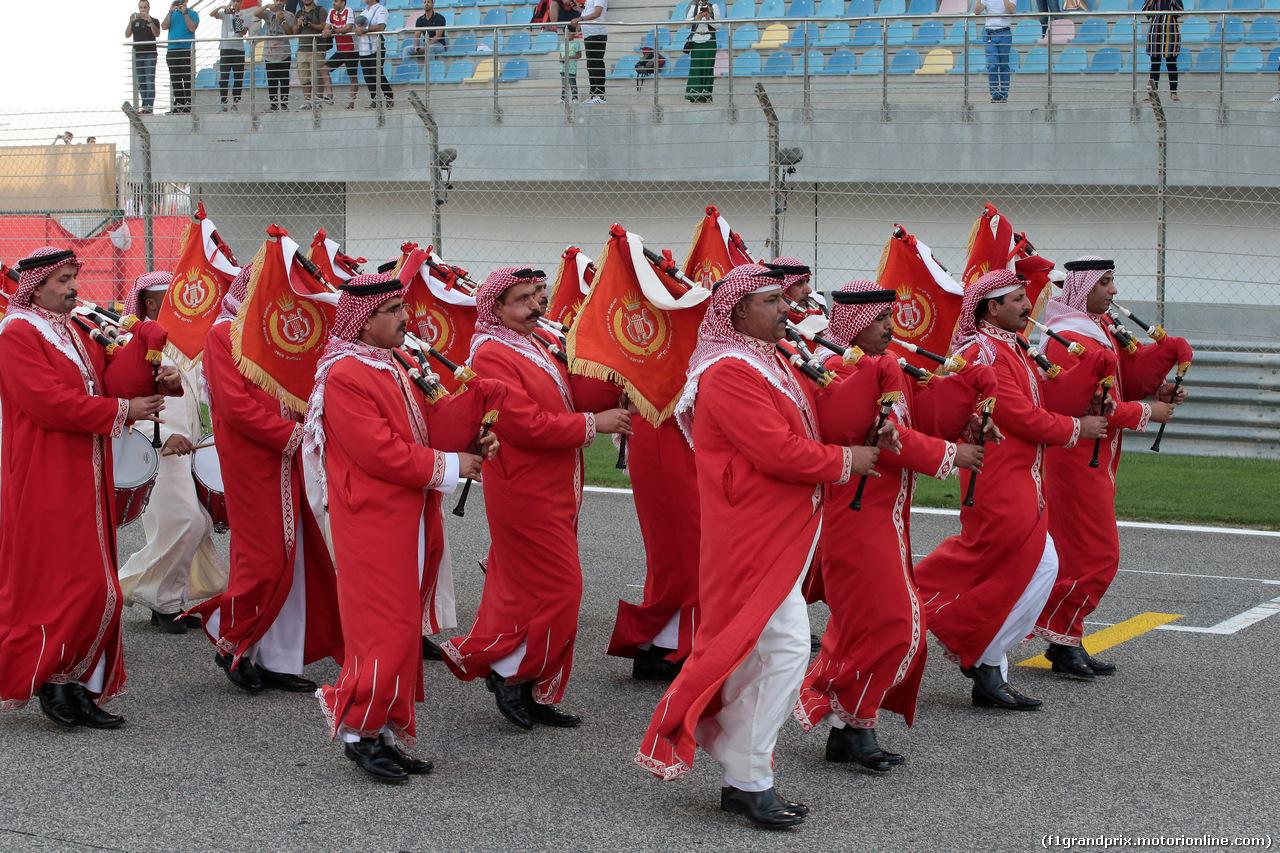 GP BAHRAIN, 08.04.2018 - Atmosphere