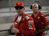 GP BAHRAIN, 07.04.2018 -  Qualifiche, 2nd place Kimi Raikkonen (FIN) Ferrari SF71H