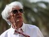 GP BAHRAIN, 08.04.2018 - Bernie Ecclestone (GBR)