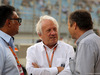 GP BAHRAIN, 08.04.2018 - Gara, Charlie Whiting (GBR), Gara director e safety delegate
