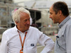 GP BAHRAIN, 08.04.2018 - Gara, Charlie Whiting (GBR), Gara director e safety delegate  e Gerard Berger (AUT)