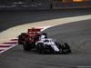 GP BAHRAIN, 08.04.2018 - Gara, Lance Stroll (CDN) Williams FW41 e Sebastian Vettel (GER) Ferrari SF71H