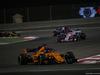 GP BAHRAIN, 08.04.2018 - Gara, Fernando Alonso (ESP) McLaren MCL33