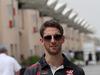 GP BAHRAIN, 05.05.2018 - Romain Grosjean (FRA) Haas F1 Team VF-18