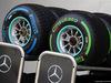 GP BAHRAIN, 05.05.2018 - Pirelli Tyres