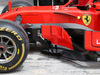 GP BAHRAIN, 05.05.2018 - Ferrari SF71H, detail