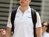 GP BAHRAIN, 05.05.2018 - Stoffel Vandoorne (BEL) McLaren MCL33