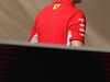 GP BAHRAIN, 05.05.2018 - Sebastian Vettel (GER) Ferrari SF71H