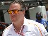 GP BAHRAIN, 07.04.2018 - Zak Brown (USA) McLaren Executive Director