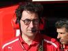 GP BAHRAIN, 07.04.2018 -  Free Practice 3, Mattia Binotto (ITA) Chief Technical Officer, Ferrari