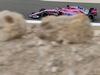 GP BAHRAIN, 06.04.2018 - Free Practice 1, Sergio Perez (MEX) Sahara Force India F1 VJM011