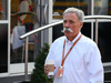 GP BELGIO, 26.08.2018 - Chase Carey (USA) Formula One Group Chairman