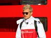 GP BELGIO, 26.08.2018 - Marcus Ericsson (SUE) Sauber C37