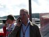 GP BELGIO, 26.08.2018 - Jos Verstappen (NDL)