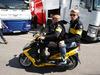 GP BELGIO, 26.08.2018 - Nico Hulkenberg (GER) Renault Sport F1 Team RS18