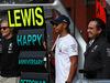 GP BELGIO, 26.08.2018 - Valtteri Bottas (FIN) Mercedes AMG F1 W09 e Lewis Hamilton (GBR) Mercedes AMG F1 W09