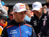 GP BELGIO, 26.08.2018 - Pierre Gasly (FRA) Scuderia Toro Rosso STR13