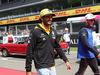 GP BELGIO, 26.08.2018 - Carlos Sainz Jr (ESP) Renault Sport F1 Team RS18 e Pierre Gasly (FRA) Scuderia Toro Rosso STR13