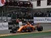 GP BELGIO, 26.08.2018 - Gara, Stoffel Vandoorne (BEL) McLaren MCL33